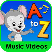ABCmouse.com 26 A-Z Music Videos icon