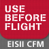USE BEFORE FLIGHT - Airbus A320 Trainer (EISII CFM)