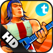 Rise to Fame HD: The Music RPG icon