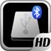 FlashDrive HD - USB&Bluetooth&Email File Sharing