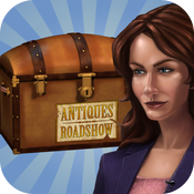 Antiques Roadshow: Discovering America's Hidden Treasures icon