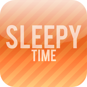 Sleepy Time - Sleep Timer icon