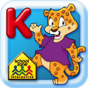 Kindergarten Pencil-Pal icon