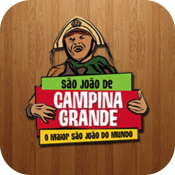 So Joo Campina Grande 2012 icon