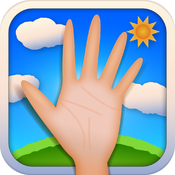 Palm's Fortune [Palmistry] icon