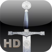 Swords Master HD icon