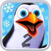 Puzzling Penguins 2 icon