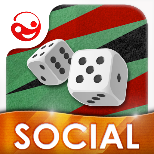 Backgammon by Friendle ~ Free Online Games for Friends!