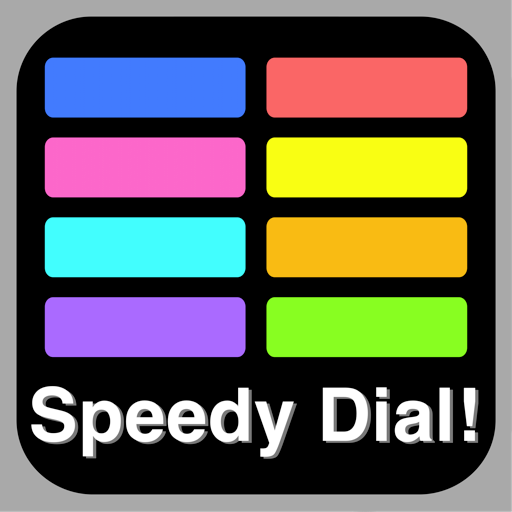 Speedy Dial!