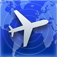 FlightTrack – Live Flight Status Tracker by Mobiata for iPhone