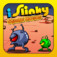iSlinky Squashin Martians icon iphone ipa