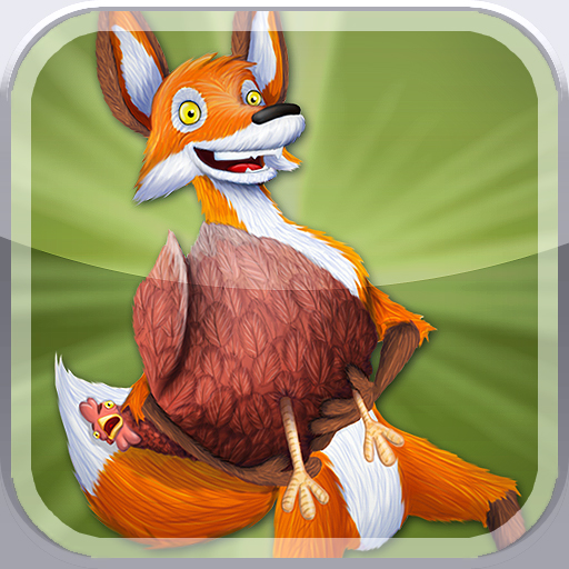 Outfoxed™