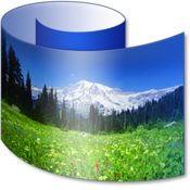 Panorama Maker 5 icon