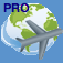 TravelTracker Pro - Live Flight Status, Push Alerts + Trip Sync for iPhone