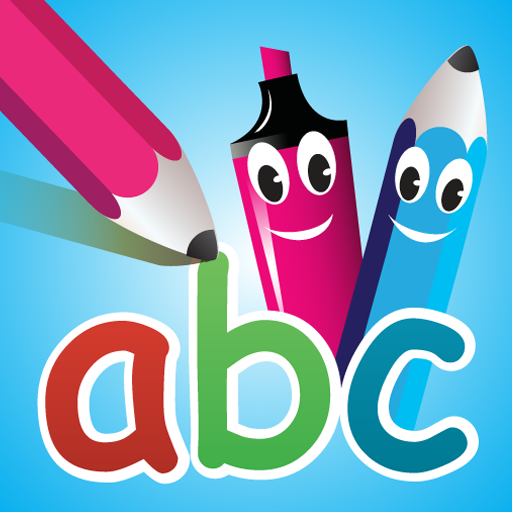 abc pocketphonics letter sounds writing first words