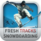 Fresh Tracks Snowboarding icon