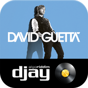 djay - David Guetta Edition icon