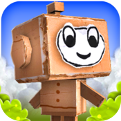 Paper Monsters Review icon