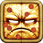 Pizza Vs Skeletons - Games - Platform - By Riverman Media LLC