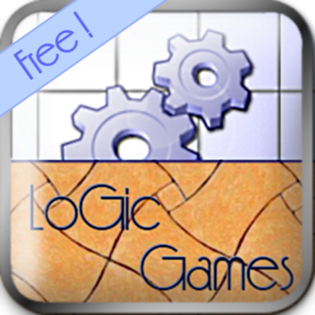 84 Logic Games - Time Killers - FREE Brain Teasers Puzzle Pack  !