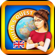 Julia's Quest HD Full icon