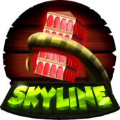 Reiner Knizia's City of Secrets Skyline icon
