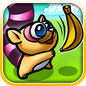 Jungle Rush Lite icon