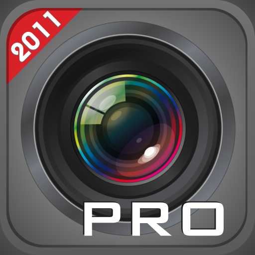 Camera Pro for iPhone 4