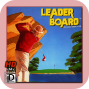 Leaderboard HD icon