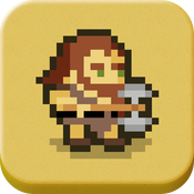 Crossword Dungeon Review icon
