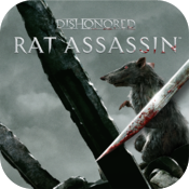 Dishonored: Rat Assassin™ iPad Edition icon