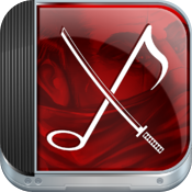 Music Samurai icon