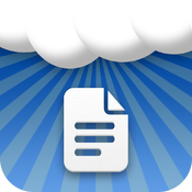TouchDocs Review icon
