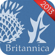 Encyclopaedia Britannica Lite 2013 icon