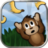 Johnny Banana, the platform monkey for mac