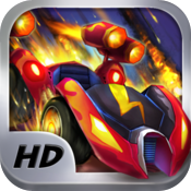 StarRacing™ icon