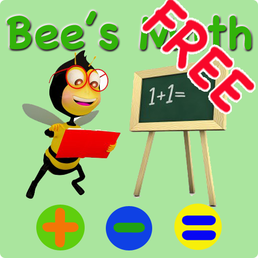 Kids Numbers and Maths Games FREE