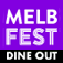 Melbourne Festival Dine Out