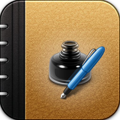 DukePen - Handwriting, Note Taking, Idea Sketching!