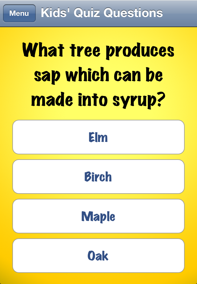 quiz questions A topic mash is a quiz that we generate for a topic based on all of the existing player-created quizzes in that topic we take all those quizzes, mash them together, and come up with a set of questions.