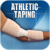 Athletic Taping icon