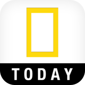 National Geographic Today icon