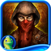 Cursed Memories: Secret of Agony Creek Collector's Edition HD icon