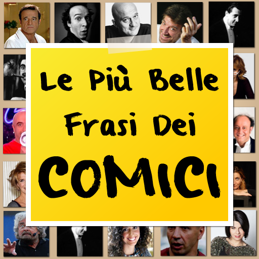 Le Frasi Pi Belle Dei Comici