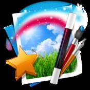 图片编辑工具 xDream