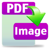 PDF to Image MX icon