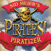 Sid Meier's Pirates! Piratizer