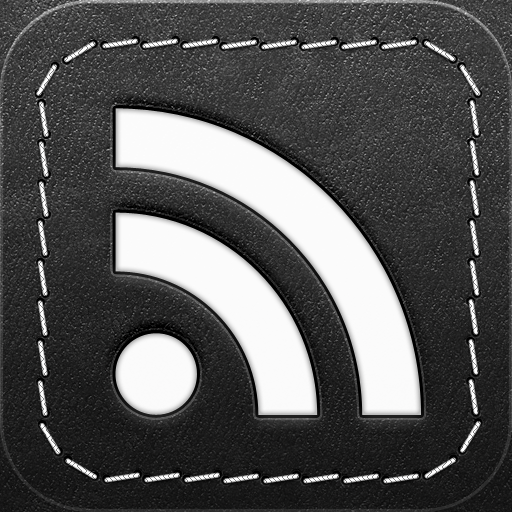 SimpleRSS — Google Reader Client