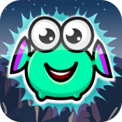 Tiny Aliens HD icon