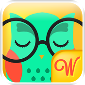 Wordzine - Learn your first words in Spanish, Portuguese, Italian and many other languages icon